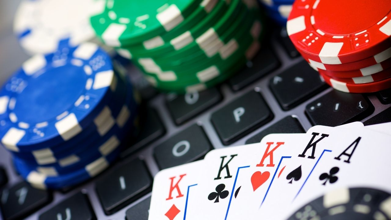 Can You Trick Online Casino?