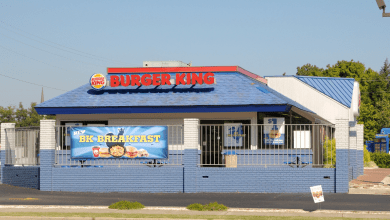 Burger King shares rose 125% on the first day, investors hold or sell shares of the company, know the opinion of experts