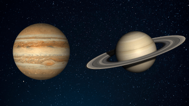 Great Conjunction: 'Jupiter' and 'Saturn' planets to be seen very close after 376 years