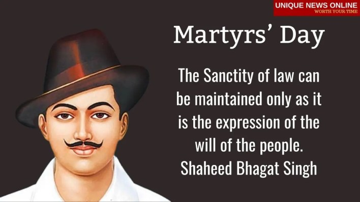 Martyrs' Day/Shaheed Diwas