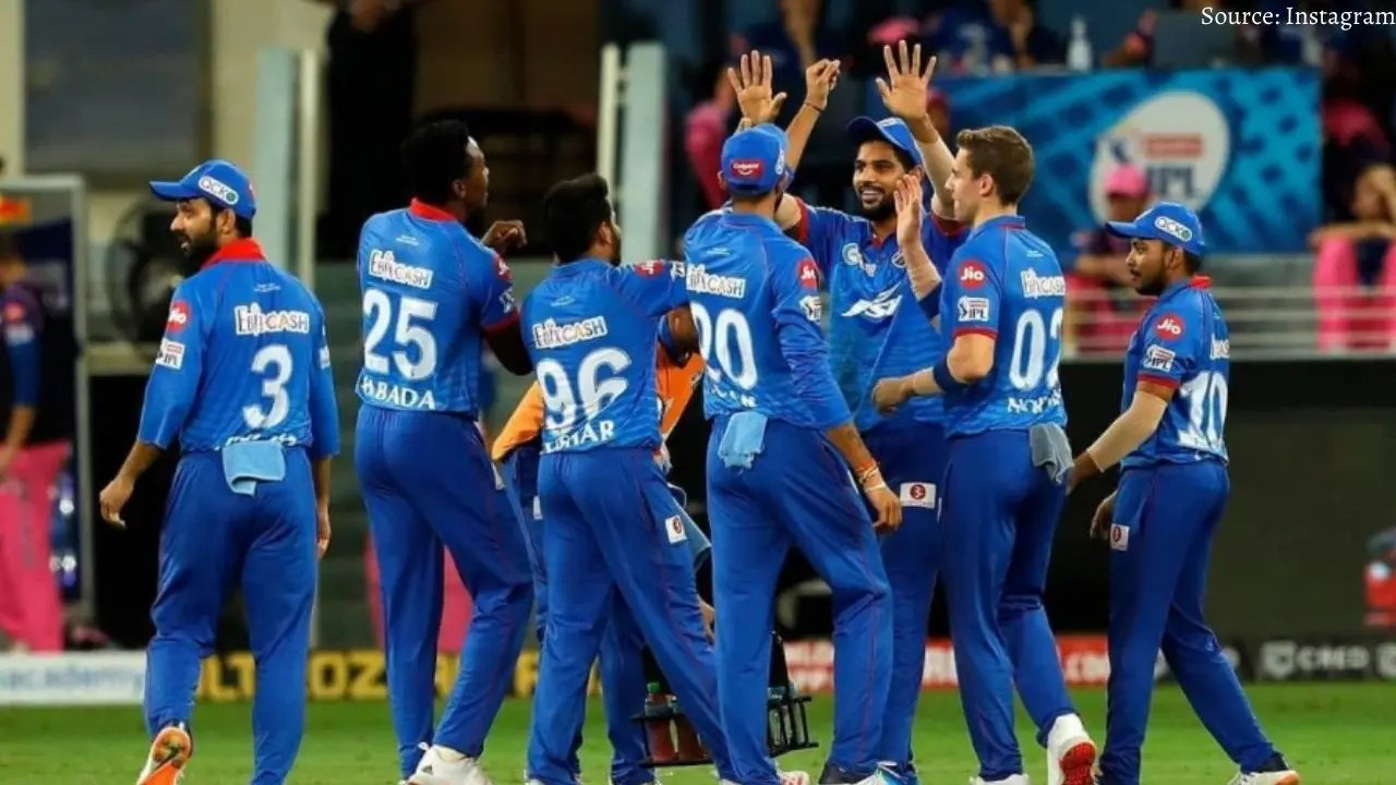 Delhi Capitals can release these 3 players