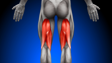 Hamstring Muscle Injuries and Solution