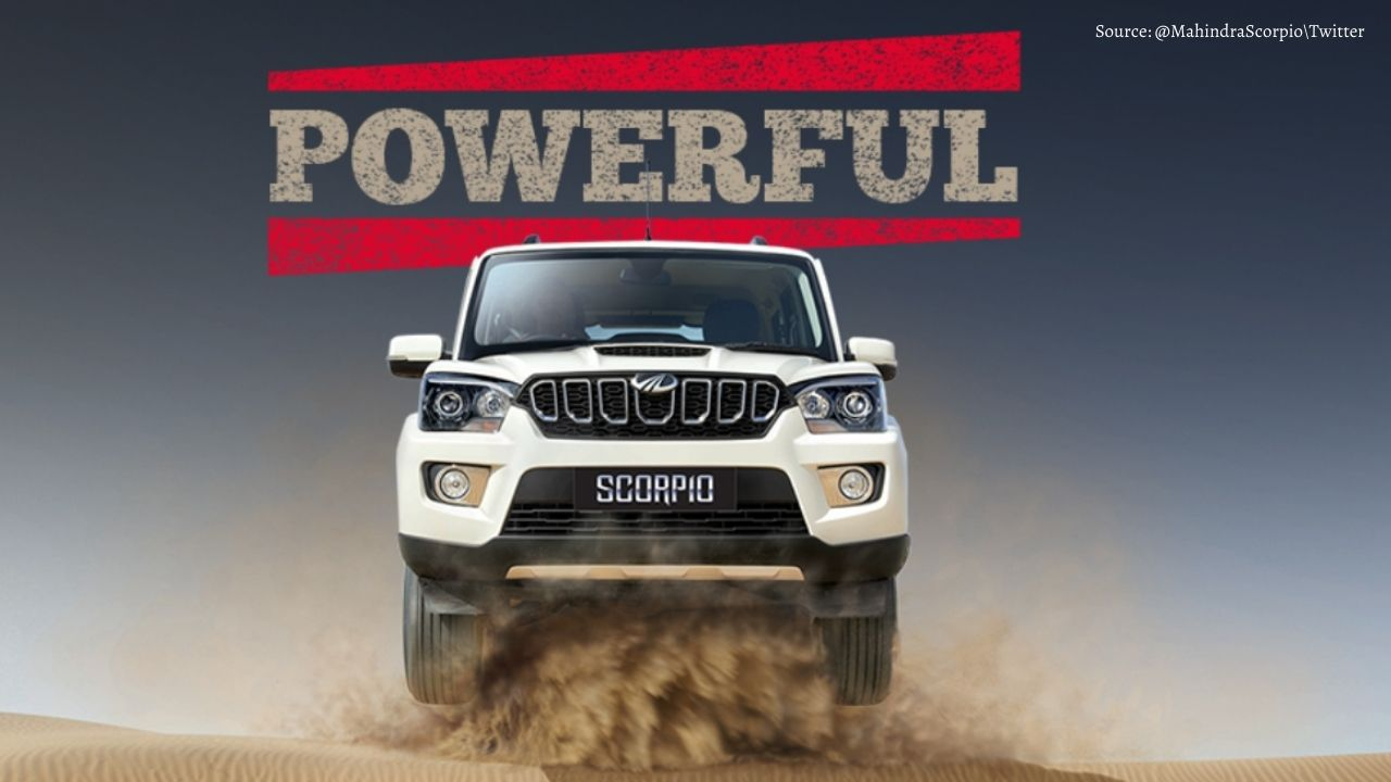 New Mahindra Scorpio spotted during testing, know when will launch in India