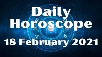 Daily Horoscope: 18 February 2021, Check astrological prediction for Aries, Leo, Cancer, Libra, Scorpio, Virgo, and other Zodiac Signs