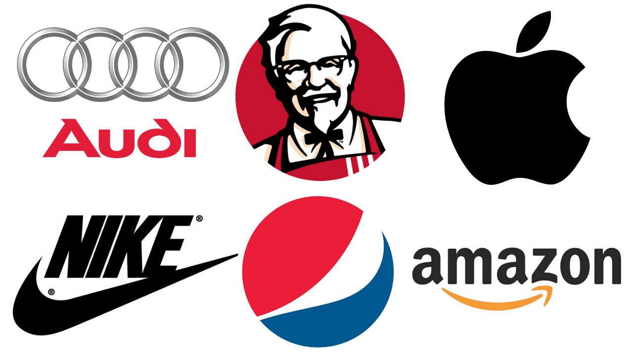 Top 7 Well-Known Logos Around the World