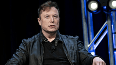 Elon Musk lost 1500 Cr after commenting on bitcoin, no longer the richest