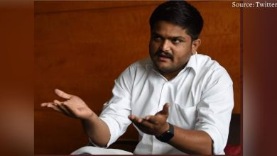 Gujarat: Hardik Patel's complaint-party not giving work in between elections