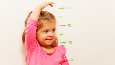 Is Your Children's Height Right By Age? Know what age should be the height