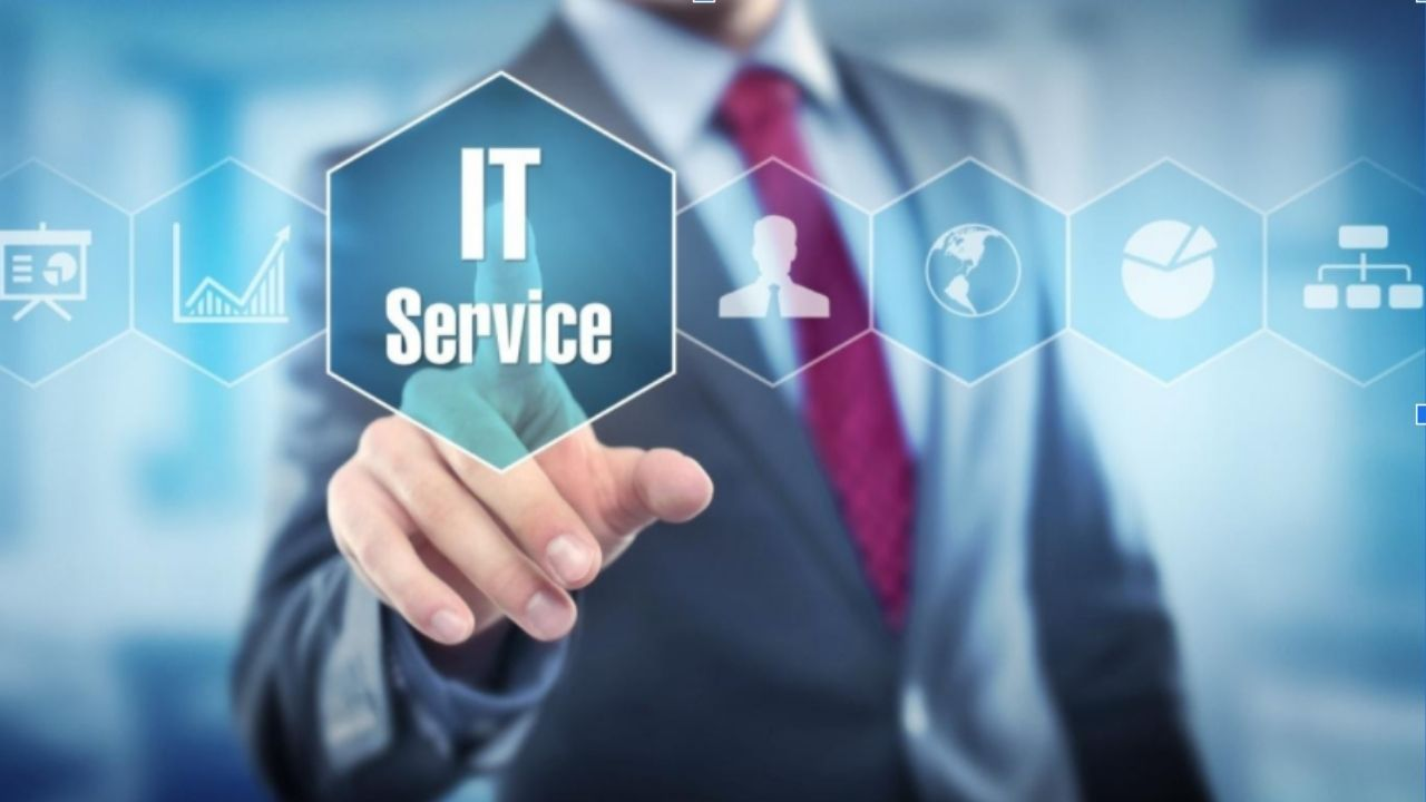 7 Reasons You Should Hire an IT Consulting Agency