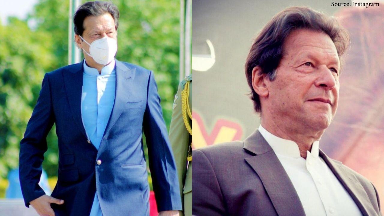 Pakistan PM Imran Khan to go to Sri Lanka tour, India has given permission to use airspace