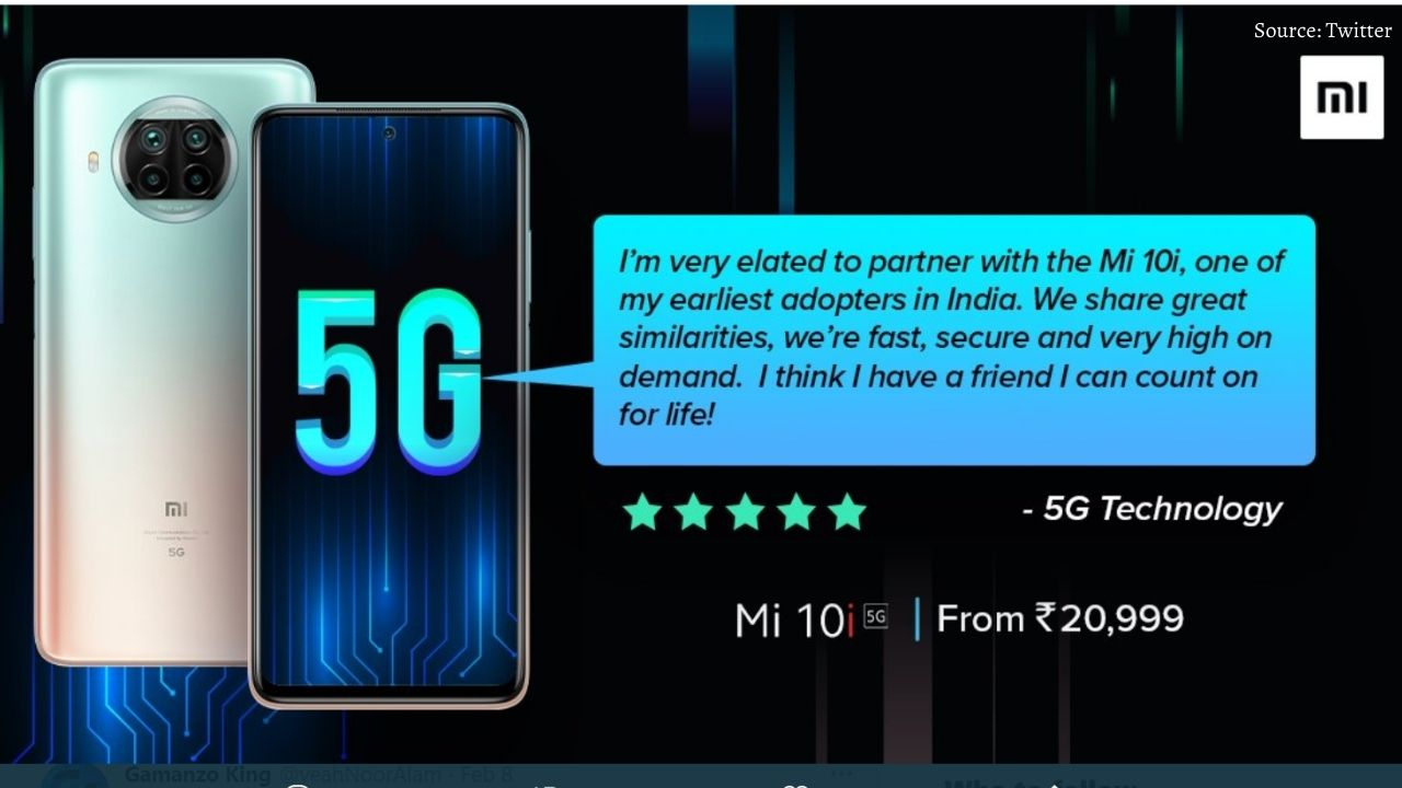 """Xiaomi Mi 10i Review: Good design and build quality '108MP' camera can disappoint """""""