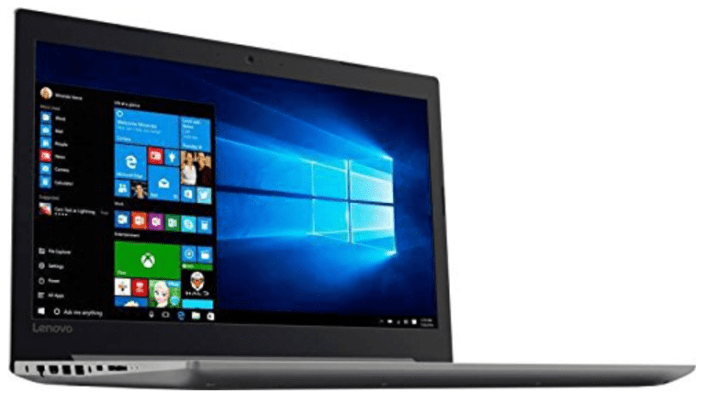 Best Lenovo laptops under 30000