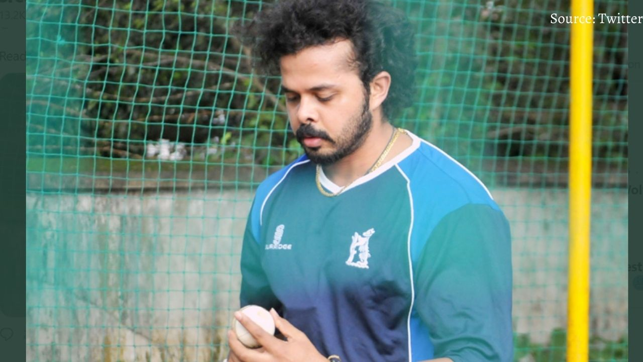 #IPLAuction2021: Sreesanth's base price was only 75 lakhs, due to this he could not make it to the final list