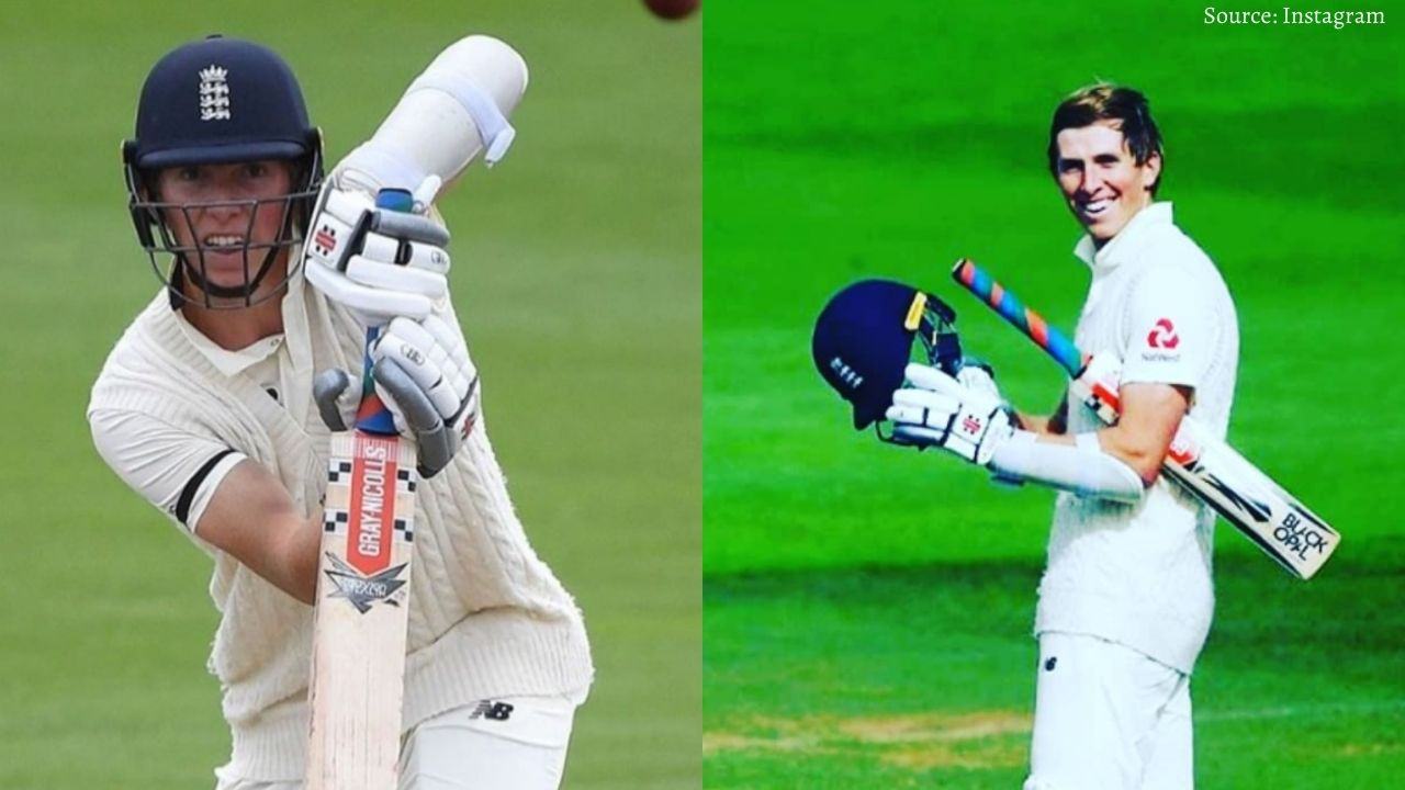 England got a shock even before the series starts, Zak Crawley out of first 2 Tests