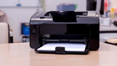 Top 10 Best Laser Printers Under ₹5000