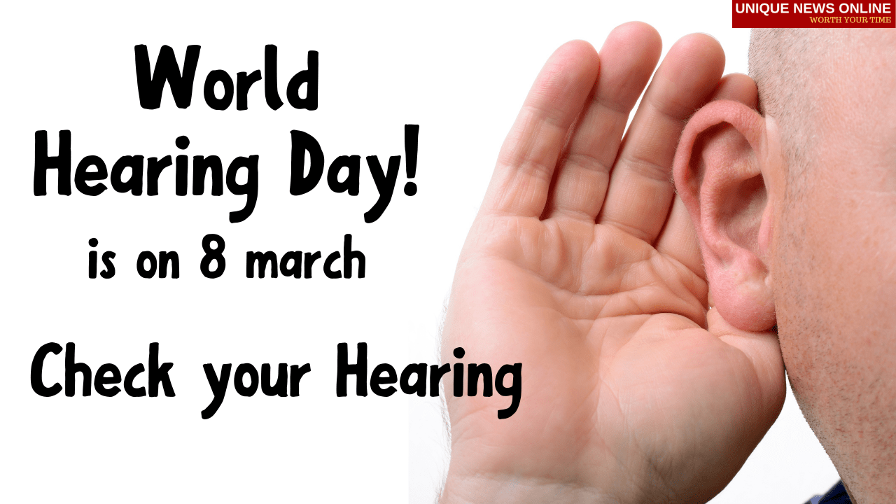 World Hearing Day 2021 Quotes, Theme, Messages, Wishes, Greetings and HD Images to Share