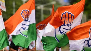 Congress Released List of 30 Star Campaigners for West Bengal Elections
