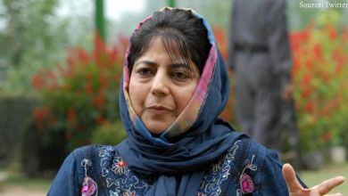 Court refuses to stay on ED summons issued to Mehbooba Mufti