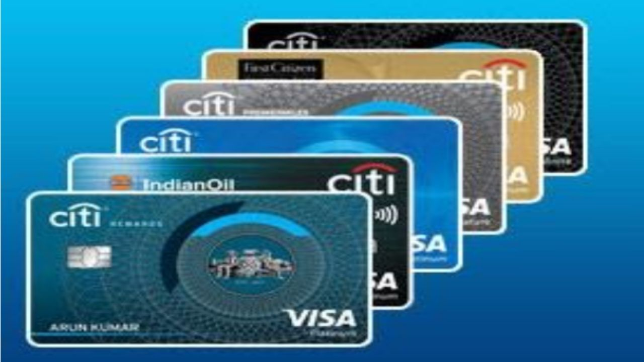 Everything to know about Citibank Credit card, Benefits, and features