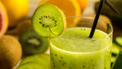 5 Best Juices for Weight loss