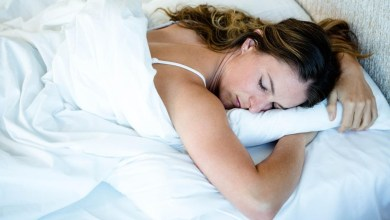 Heavy Eyes: 7 Key Reasons Why You're Having Trouble Sleeping