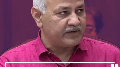 Delhi Budget 2021: Manish Sisodia said- 'Deshbhakti Budget'