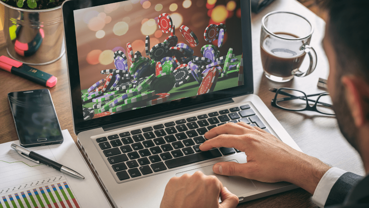 Top 5 Reasons for the Rising Popularity of Online Casinos