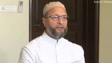 Owaisi asked the government on 37% of Muslims in UP encounter, got this answer