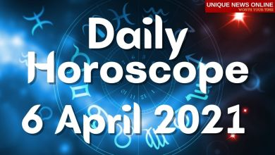 Daily Horoscope: 6 April 2021, Check astrological prediction for Aries, Leo, Cancer, Libra, Scorpio, Virgo, and other Zodiac Signs #DailyHoroscope