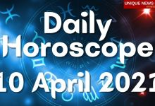 Daily Horoscope: 10 April 2021, Check astrological prediction for Aries, Leo, Cancer, Libra, Scorpio, Virgo, and other Zodiac Signs #DailyHoroscope