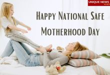 National Safe Motherhood Day Wishes, Messages, Quotes, and Images