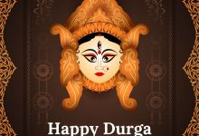 Happy Durga Ashtami 2021 Wishes, Messages, Greetings, Quotes, and Images
