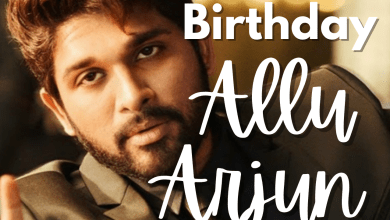 Happy Birthday Allu Arjun: Here are some Quotes, Wishes, Images, facebook and Twitter Messages to Share with Stylish Star