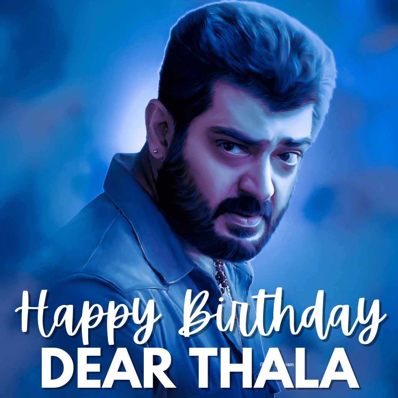 Happy Birthday Ajith Kumar Wishes, Quotes and Images (Photos) to Share with Thala Ajith