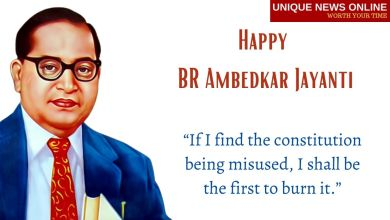 "Here we came up with ""Happy Ambedkar Jayanti 2021: WhatsApp Status Video Download on Birthday of BhimRao baba Saheb"" You can download your favo..."