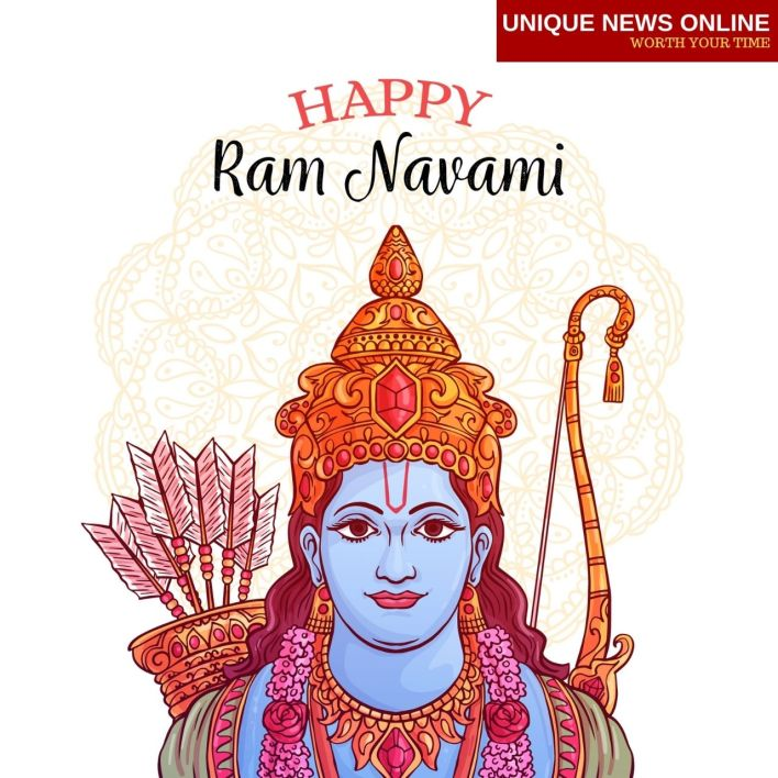 Happy Ram Navami Wishes