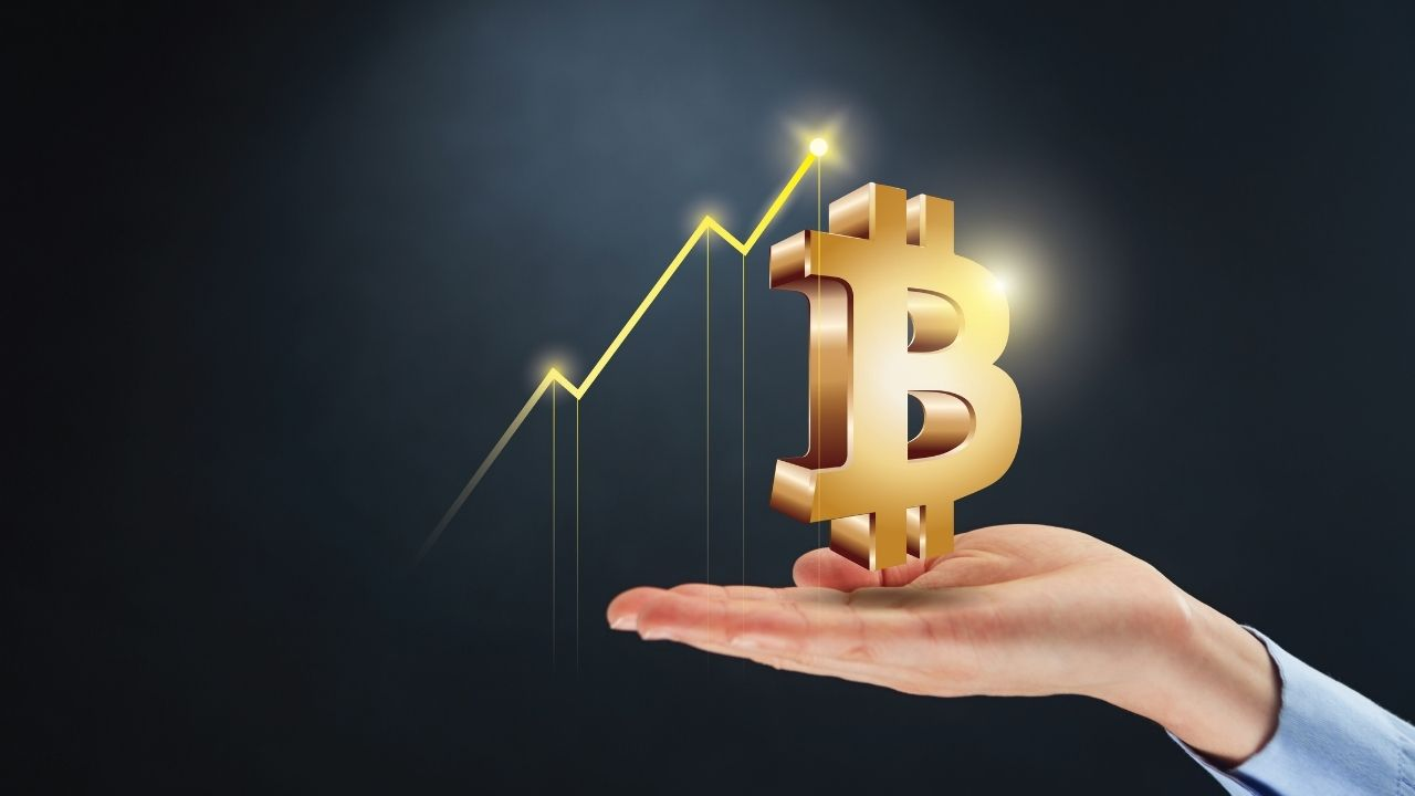 Bitcoin: Money doubles in 3 months, crypto market up 157% this year