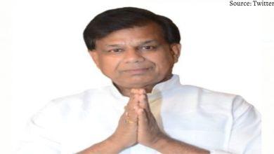 Former Bihar education minister Mevalal Chaudhary dies from Corona #RIPMevalalchaudhary #COVID19 #coronavirus