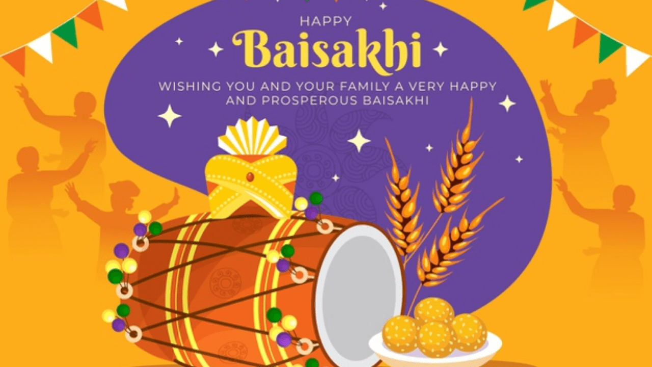 Happy Baisakhi 2021: WhatsApp Status Video Download