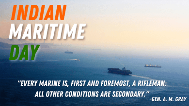 National Maritime Day 2021 India theme and Quotes to Share on Indian Maritime Day