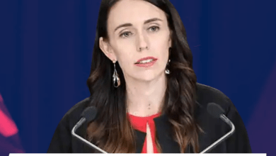 Coronavirus: New Zealand PM banned entry of Indians in the country