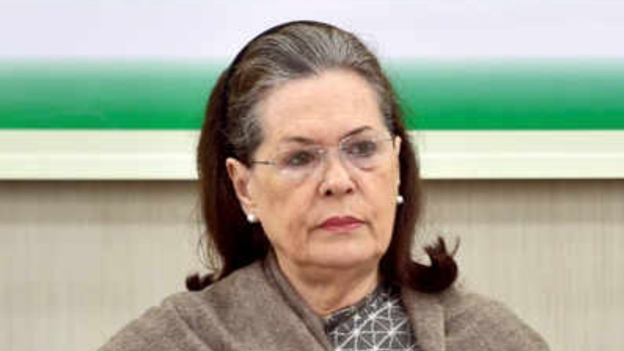 Sonia's letter to PM - why 3 prices of vaccine, why running away from duty?