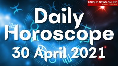 Daily Horoscope: 30 April 2021, Check astrological prediction for Aries, Leo, Cancer, Libra, Scorpio, Virgo, and other Zodiac Signs #DailyHoroscope