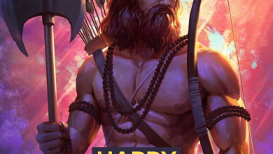 Happy Parshuram Jayanti 2021 WhatsApp Status Video Download for Free