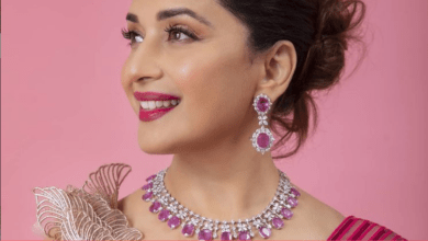 Happy Birthday Madhuri Dixit: Wishes, Images (photo), Video and Quotes to Share with Bubbly