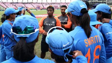 After becoming the coach of Women's Team India, Ramesh Powar said his next wish