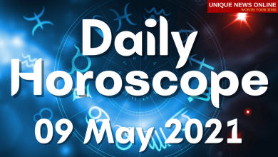 Daily Horoscope: 9 May 2021, Check astrological prediction for Aries, Leo, Cancer, Libra, Scorpio, Virgo, and other Zodiac Signs #DailyHoroscope