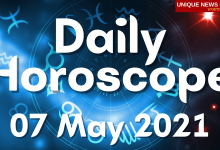 Daily Horoscope: 7 May 2021, Check astrological prediction for Aries, Leo, Cancer, Libra, Scorpio, Virgo, and other Zodiac Signs #DailyHoroscope