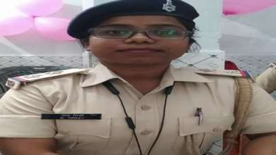 Rupa Tirkey Suicide Case: SI Kanaujia arrested in Sahibganj Women's Police In-Charge Suicide Case #justice_for_rupa_tirkey