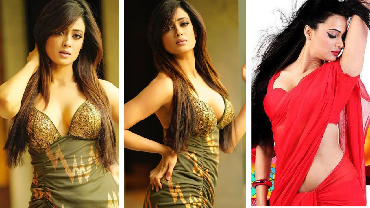 Shweta Tiwari Hot and Sexy Pics, Top Bikini pics of Prerna Sharma Bajaj